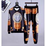 511751ef8811 Sweaters Y Camisas Versace Louis Vuitton Gucci Fendi