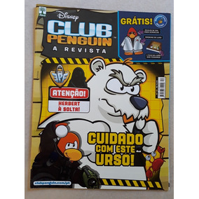 Revista Club Penguin - Número 12