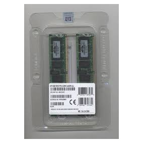 Memoria Ddr2 512mb Proliant Ml150g3/350g5/370g5 397409-b21