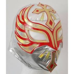 Mascaras Para Nino Rey Misterio en Mercado Libre México aa109bb77b764