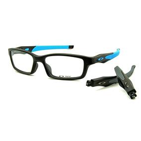 Hastes Crosslink Sweep De Sol Oakley - Óculos con Mercado Envios no ... 7a082db50a