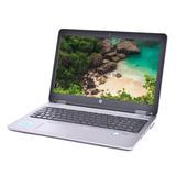 Computador Portátil Hp Intel I7 16gbram 500gb Se