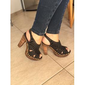 Ricky Sarkany Suecos Plataforma - Zapatos en Mercado Libre Argentina 54fcc423a3a
