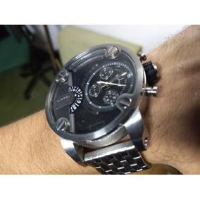 4291377e785 Relógio Diesel Dz-7259 Original (de Verdade) Pouco Usado