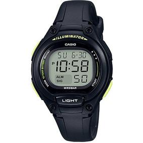 eda8ecd261c Relógio Casio Digital Lw 203 8avdf - Relógios De Pulso no Mercado ...