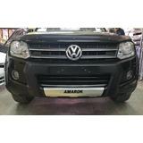 Defensa Urbana Plástica Volkswagen Amarok