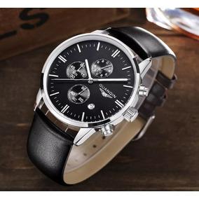 Relógio De Luxo Guanqin (original)