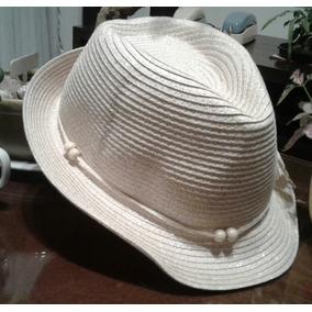 7a5360928b330 Sombrero Chambergo Mujer - Ropa y Accesorios en Mercado Libre Argentina