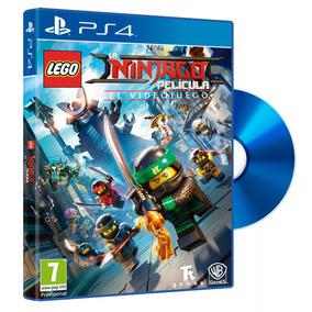 Juegos De Lego Para Armar Playstation 4 Ps4 En Mercado Libre Uruguay