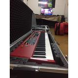 Piano Sintetizador Nord Stage 2 Ex88