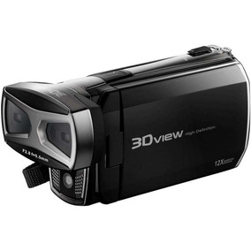 Video Camara 3d Dxg 1080p 5mp Sd 4gb