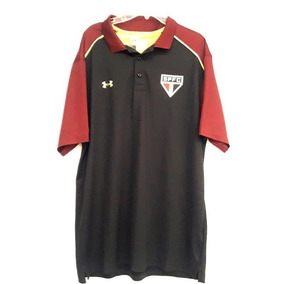 d75cc644cd50c Sao Paulo Under Armour Playera Casual Manga Corta 2016-17