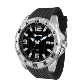 Relógio Masculino X-games Xmsp1014 P2px Analógico