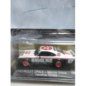 Miniatura Opala Stock Car