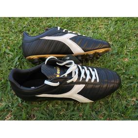 Zapatos De Futbol Diadora - Tacos y Tenis Césped natural de Fútbol ... f0709c6dc552e