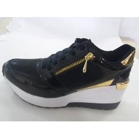 Zapatos Plataforma Dama - Zapatos Mujer en Mercado Libre Venezuela 6aa8be4f090b2