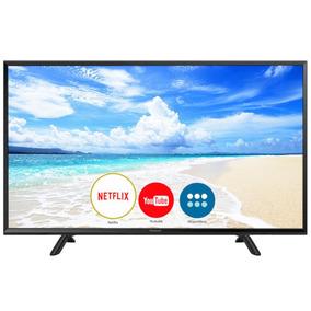 Smart Tv Panasonic Led Fhd 40 Wi-fi 2 Hdmi Usb Tc-40fs600b