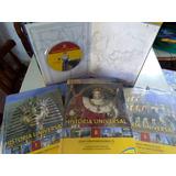 Enciclooedia Sinfonias Digital Gran Seleccion Alemania