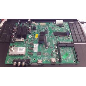 Placa Mãe Original Tv 40 Toshiba Mod.40kv700b Funcionando