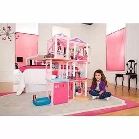 Casa De Barbie Suenos Juegos Y Juguetes En Mercado Libre Venezuela