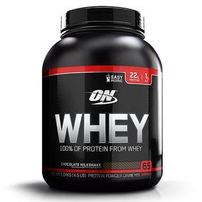 100% Whey Protein (2000g) Optimum Nutrition