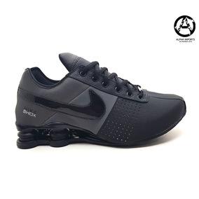 63a549d2e49 Tênis Masculino Nike Shox Deliver Importado Vietnam + Full