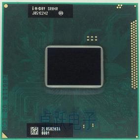 Processador Intel I3-2310m Sr04r 3m, 2.10 Ghz - Usado