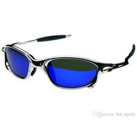 Óculos De Sol Oakley Juliet Com lente polarizada em Minas Gerais no ... b74b942f38