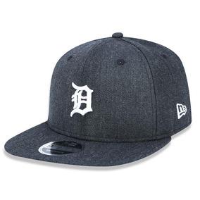 Bone Baseball Detroit Tigers - Acessórios da Moda no Mercado Livre ... db4d713fa53