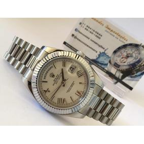 8272bbfc046 Relógio Rolex Feminino Antigo - Casa