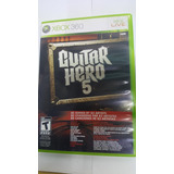 ..:: Guitar Hero 5 Xbox 360 ::..