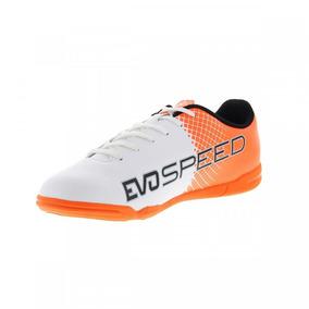 2d3ad1b92fa1c Chuteira Futsal Puma Evospeed 5.5 It Bdp Original 1magnus