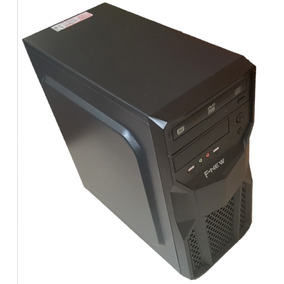 Computador F-new- Intel Core I5 500gb