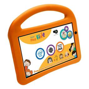 Capa Tablet Dl Play Kids - Tela 7