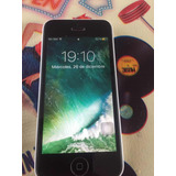 Iphone 5 C Libre De Fabrica