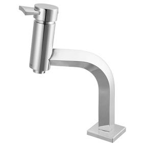 Torneira Monocomando Para Banheiro De Mesa Meber 2876 Dc