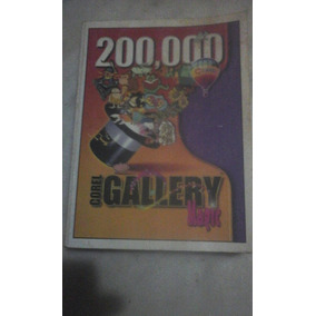 Corel Gallery Magic 2000 1997
