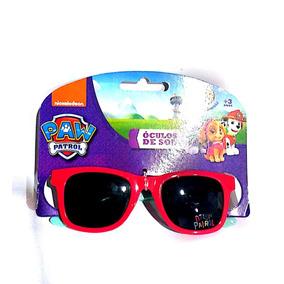 Óculos De Sol Patrulha Canina - Brinquedos e Hobbies no Mercado ... e58ffdc890