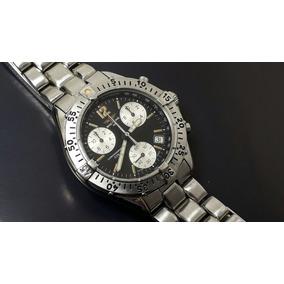 6fc1f51f6f3 Relogio Breitling Semi Novo Com - Relógios no Mercado Livre Brasil