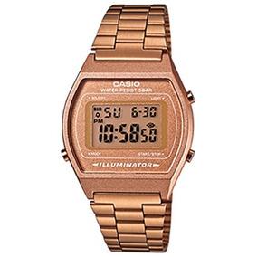 85e7a9c1561f Reloj Casio Dama Retro - Reloj para Hombre en Mercado Libre México