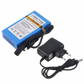 Bateria Recarregável 12v 4800 Mah Lithium