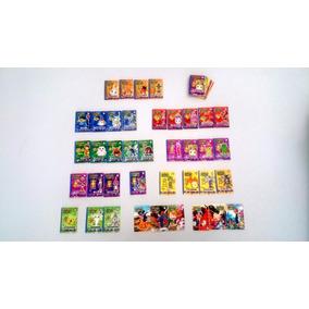 Coleção Cards Digimon Elma Chips