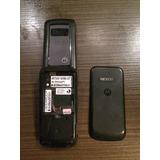 Radio Celular Nextel Motorola I410