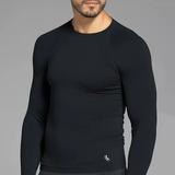 T Shirt Térmica Run Lupo Masculina no Mercado Livre Brasil 83548f9f4b8