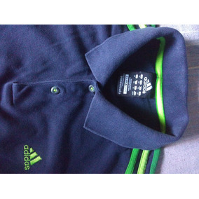 Camisa Gola Polo Adidas Símbolo Antigo - Calçados c9fa8396c5fa7