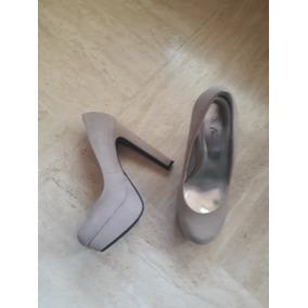 Zapatos De Gamuza Femini - Zapatos Mujer en Mercado Libre Venezuela 855d6e22597cf