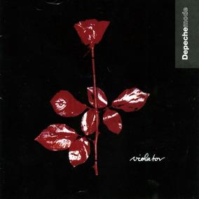 Depeche Mode Violator - Vinilo 180 Gramos Nuevo Importado