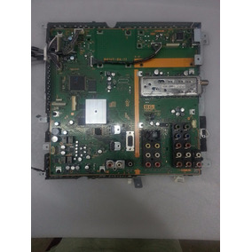 Pci Principal Tv Sony 1-873-902-11 Klv-40s300a
