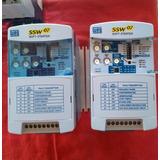 Soft Starter Weg Ssw 07 17a 220 575v