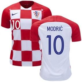 Camiseta De Croacia 2018 - Camisetas de Selecciones para Adultos en ... fb411eadb8945